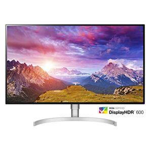 LG UltraFine Display 32UL950 31.5-inch - UHD 4K 3840x2160 Nano IPS, HDR, Thunderbolt 3