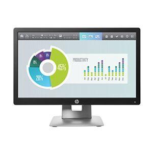 HP M1F41AT#ABB 24 inch Monitor Black