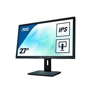 AOC Pro-Line I2775PQU 27-Inch 1920 x 1080 LCD Monitor