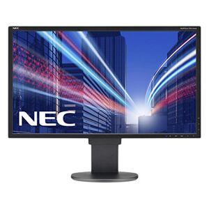 NEC 60003813 27-Inch LCD/LED Monitor - Black