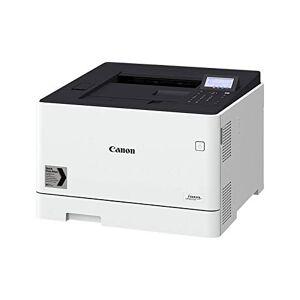 Canon i-SENSYS LBP663Cdw colour laser printer 3103C008 (A4, Printer, USB, Duplex, LAN, WLAN, LC-Display, AirPrint, Cloud)