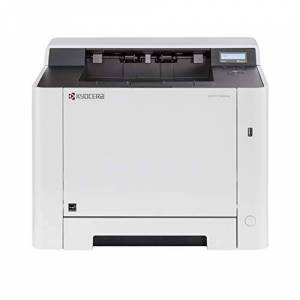Kyocera Ecosys P5026cdw Colour + Black and White Duplex Laser Printer. Up to 26 Pages per Minute. Mobile Print Support