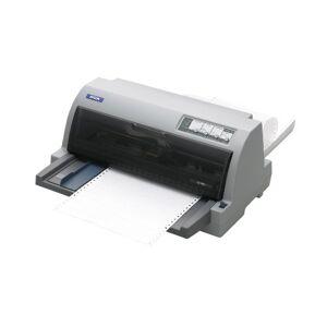 Epson LQ-690 24-pin Dot Matrix Printer
