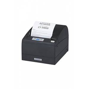 Citizen CT-S4000Thermal POS Printer 203x 203dpi BlackPoint Of Sal