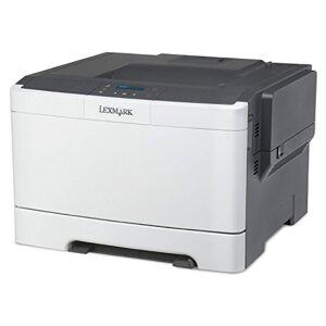 Lexmark CS317dn colour laser printer LAN + 4 years *