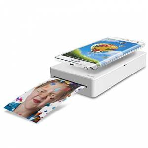PicKit M1 Pocket Mini Portable Mobile Photo Printer