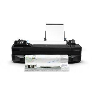 """HP DesignJet 24"""" USB/LAN/Wireless Plotter Printer"""