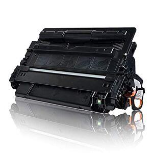 CWETF Black Toner Cartridges for Laser Printers, Easy-to-powder Toner Cartridges for Home or Office, Large Print Cartridges, Suitable for HP 5200N / 5200LX / 5200TN / 5200DTN-black