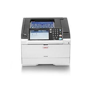 Oki C 542 DN Printer