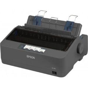 Epson LQ 350 Dot Matrix Black & White Printer