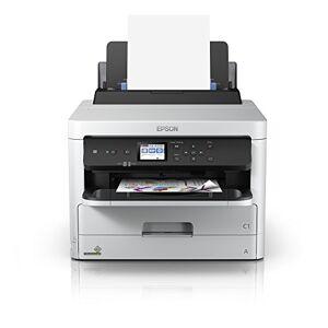 Epson WorkForce Pro WF-C5210DW Printer, Amazon Dash Replenishment Ready