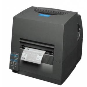 Citizen CL-S631(Label Printer Direct Thermal/Thermal Transfer, 300