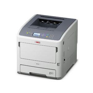 Oki B721DN A4 Mono LED Laser Printer 1334001 UK