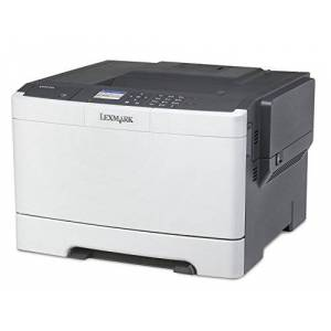 Lexmark CS417dn Colour Laser printer