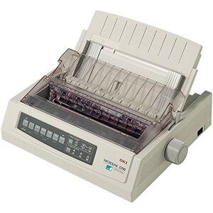 Oki 403891 - Monochrome Dot-matrix Printer ML3390 24 needles