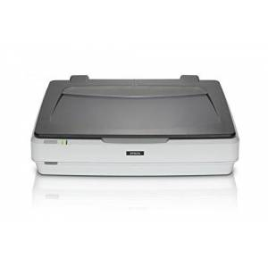 Epson Expression 12000XL DIN A3 2400 x 4800 Dpi USB 2.0 Flatbed Scanner