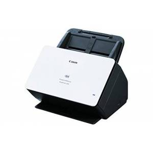 Canon Image Formula Scan Front 400 Network Document Scanner