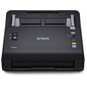 Epson Workforce DS-860 Sheetfeed Scanner