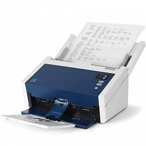 Visioneer Xerox DocuMate 6440 - Document scanner - Duplex - 241 x 2997 mm - 600 dpi - up to 60 ppm (mono) / up to 60 ppm (colour) - ADF (80 sheets) - up to 6000 scans per day - USB 2.0