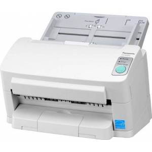 Panasonic KV-S1065C A4 Compact Colour Scanner
