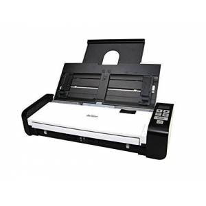 Avision AD215 WiFi Scanner/USB Document Scanner - Feed Scanner (DIN A4)