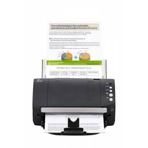 Fujitsu Siemens fi-7140 A4 ADF Paperstream IP Document Scanner