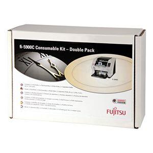 Fujitsu Siemens 002ACons Kit, 5900C/CON 34505950, Pack of 2