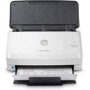 HP - OPS SCANNERS (4X) SCANJET PRO 3000 S4 USB 3.0 A4 SHEET-FEED 600DPI 24BIT IN