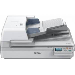 Epson WorkForce DS-60000N Network Ready A3 Document Scanner 40ppm