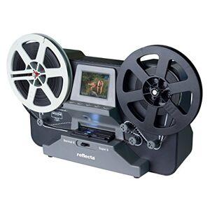 Reflecta film scanner super 8/normal 8