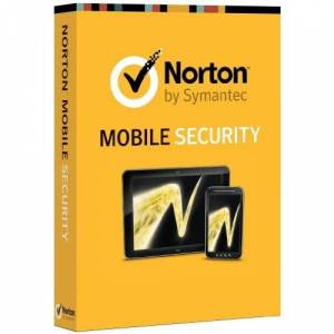Symantec Norton Mobile Security V3.2 for Android smartphones and tablets, iPhone and iPad