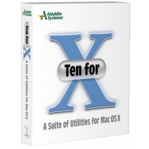 Aladdin Ten for X Utilities