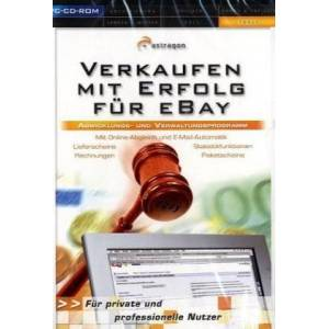 Astragon Verkaufen mit Erfolg fr ebay [German Version]