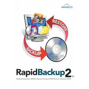 Summitsoft Rapid Backup 2 (PC)