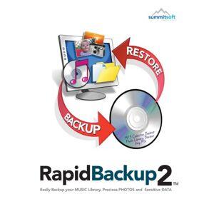 Summitsoft Rapid Backup 2 (PC)