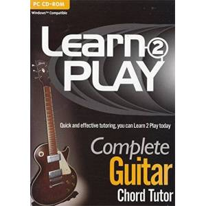 Idigicon Learn 2 Play Guitar: Complete (PC)