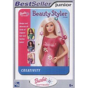 Barbie Best Sellers Junior: Beauty Styler