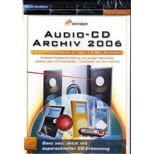 Astragon Audio CD Archiv Edition 2006 [German Version]