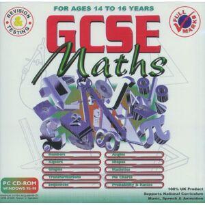 Guildhall Full Marks GCSE Maths