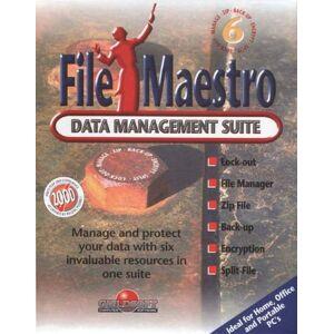Guildsoft File Maestro