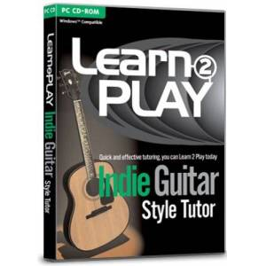 Idigicon Learn 2 Play: Indie Guitar Style Tutor (PC)