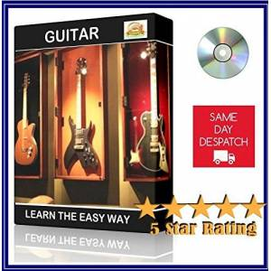 Quick-Fix Learn How To Play Acoustic Guitar Training Courses Lessons DVD Disc Disk