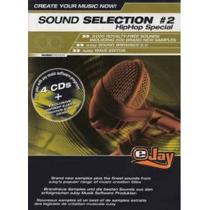 Empire Ejay Sound Selection 2 HipHop Special (PC)