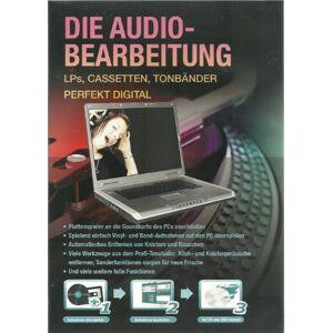 Diverse Die Audio-Bearbeitung [German Version]