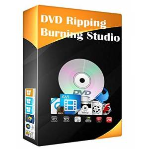 Software Digital DVD RIPPING SOFTWARE CLONE COPY DVD BLURAY BACKUP FILMS DVD MUSIC