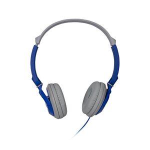 TDK ST100 Over-Ear Headphones - Blue
