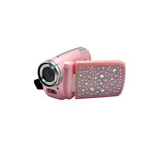 TEKNOFUN Girly Video Camera (5MP)