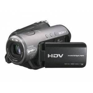 """Sony HDR-HC3 High Definition Camcorder [2.0MP, 10 x Optical) CMOS, 2.7"""" Widescreen LCD"""