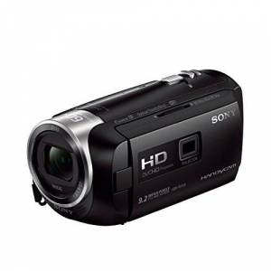 Sony HDR-PJ410 Camcorder
