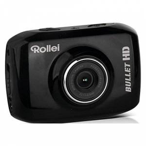 RolleiActioncam Rollei ActionCam Youngstar HD 720p Digital Camcorder (5 MP, 4x Digital Zoom, 2'' LCD)